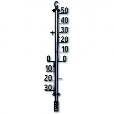 Outdoor Thermometer Plastic 68.5cm