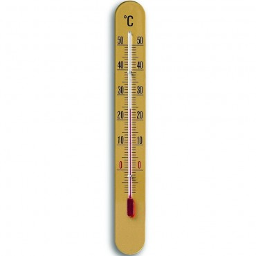 Replacement Thermometer 200 x 25mm