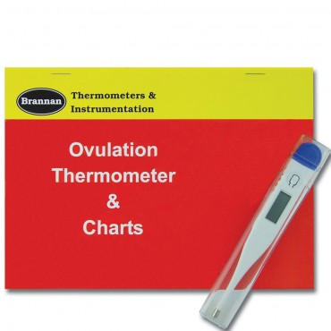 Ovulation Thermometer