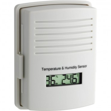 Temperature & Humidity Sensor 30-3166