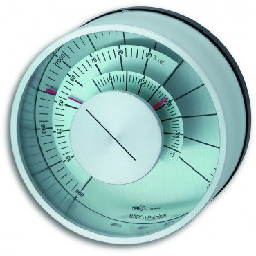 Outdoor Synchron Barometer 13cm