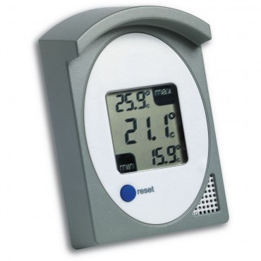 Digital Min Max Thermometer