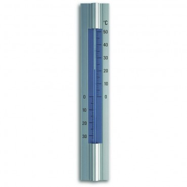 Indoor Outdoor Thermometer 30cm