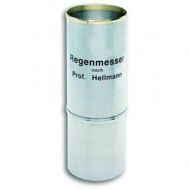 Rain Gauge Stainless Steel