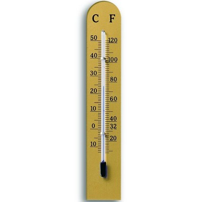 Replacement Thermometer 140 x 25mm