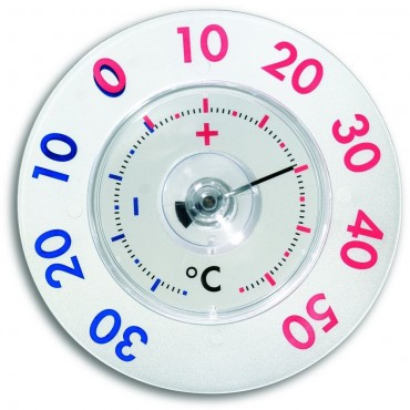 XL Window Thermometer 12.8cm