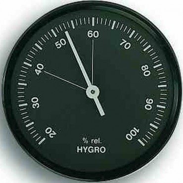 Replacement Hygrometer 81mm
