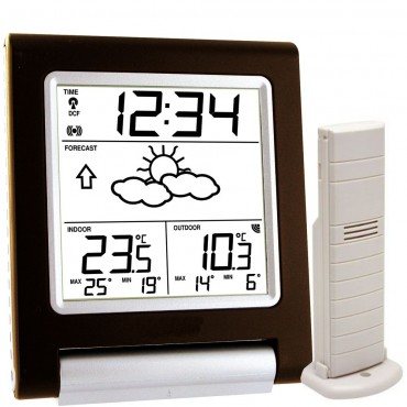 TFA Spetro Wireless Weather Forecaster