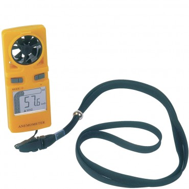 La Crosse Handheld Windmeter