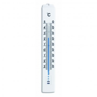 Indoor/Outdoor Thermometer 18cm