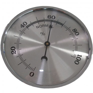 Replacement Hygrometer (Available in 4 Sizes)