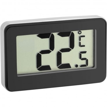 Digital Fridge/Freezer and Room Thermometer