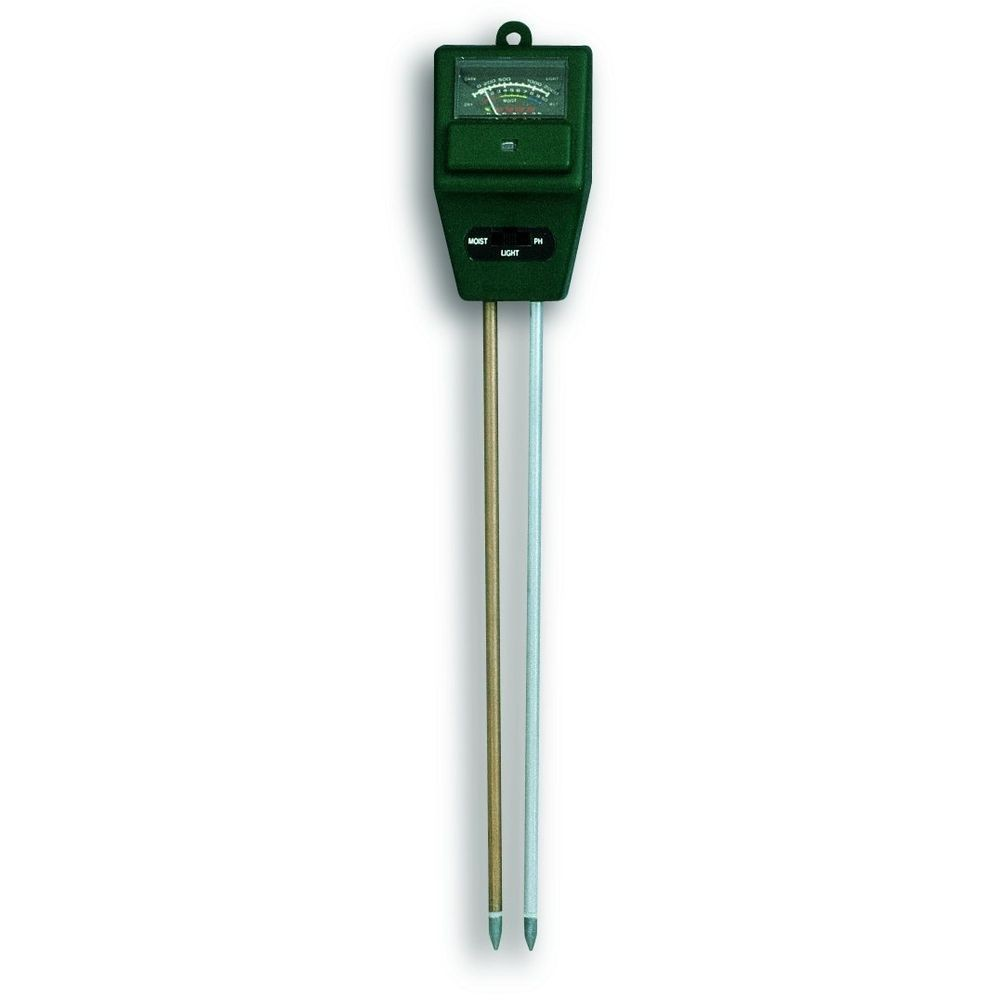 Inline Ph Tester : Plant combination tester