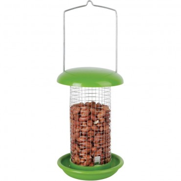 Small Peanut Feeder