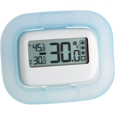 Digital Fridge/Freezer Thermometer With Conformity Scale