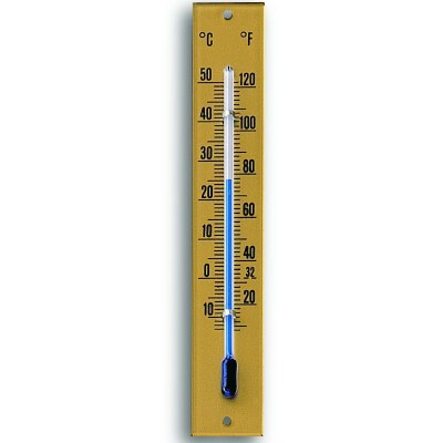 Screw On Replacement Thermometer (Available in 6 Sizes)