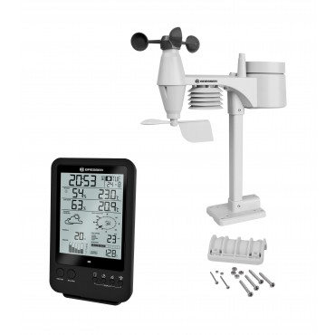 Bresser Wireless Weather Station