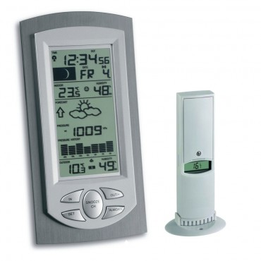 TFA Laluna Wireless Weather Forecaster