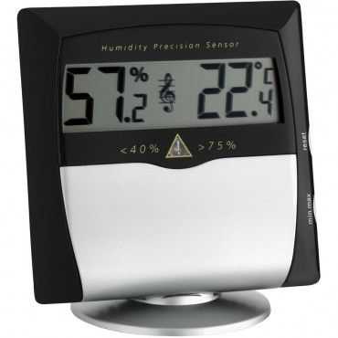 Musicontrol Digital Thermo-Hygrometer