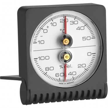 Thermo-Hygrometer 6.3cm