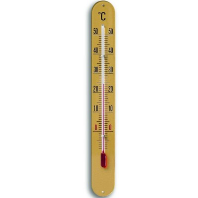 Screw On Replacement Thermometer 200 x 25mm