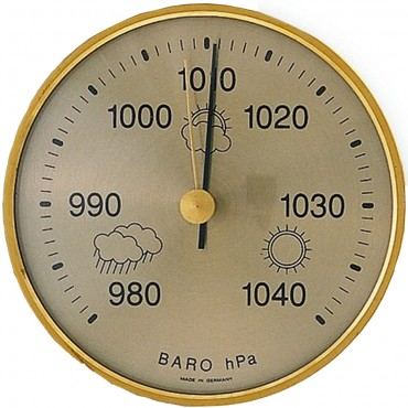 Replacement Barometer (Available In 3 Sizes)