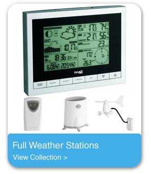 Full Weather Stations