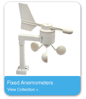 Fixed Anemometer