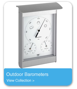Outdoor Baromometers